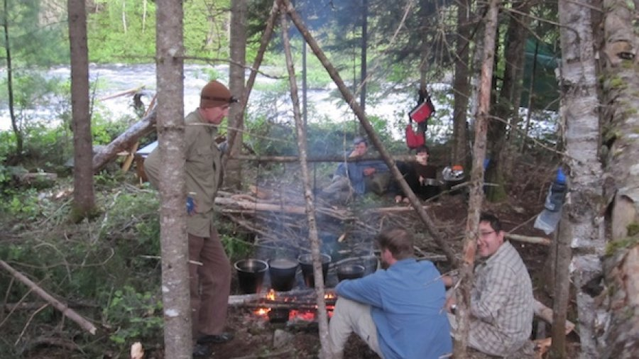 What Is A Bushcraft Expert?  Professional Survival Instructor?  Master Guide?
