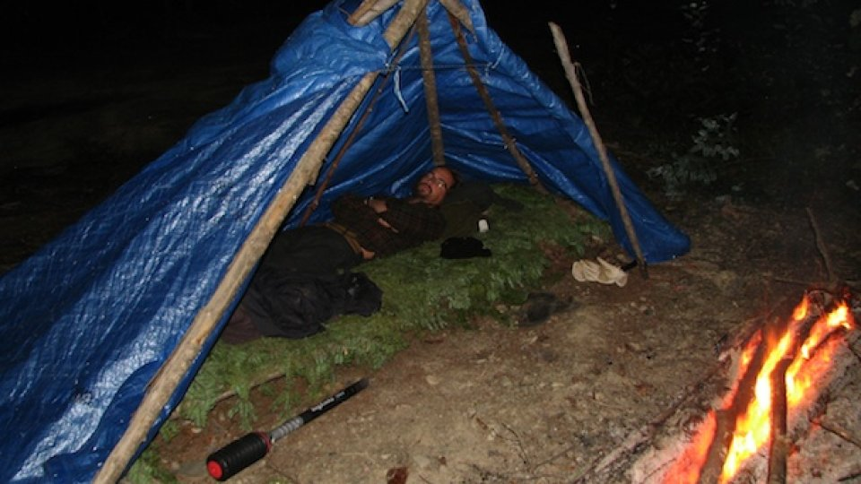 Bushcraft Vs. Wilderness Survival