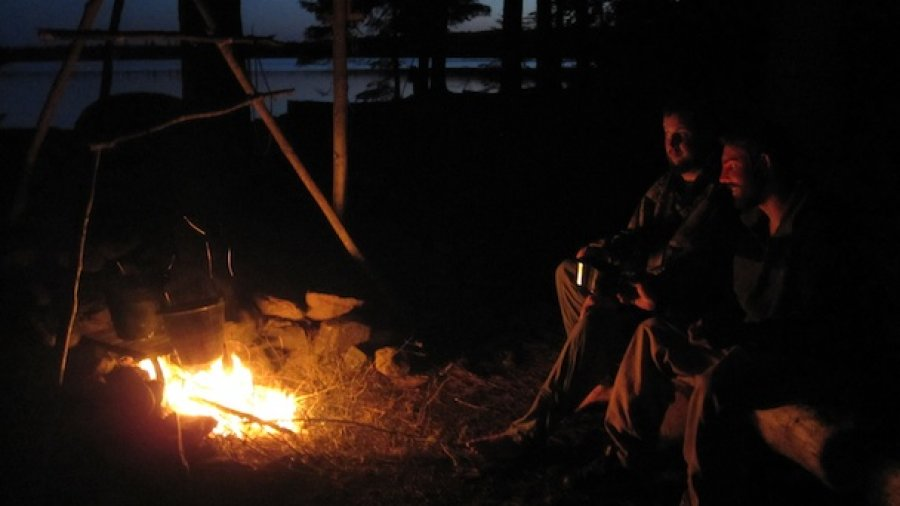 Principles Of Wilderness Survival Podcast | JMBP-E03
