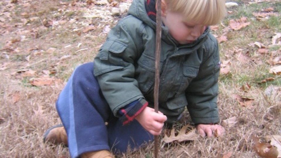 Bushcraft Bibliography