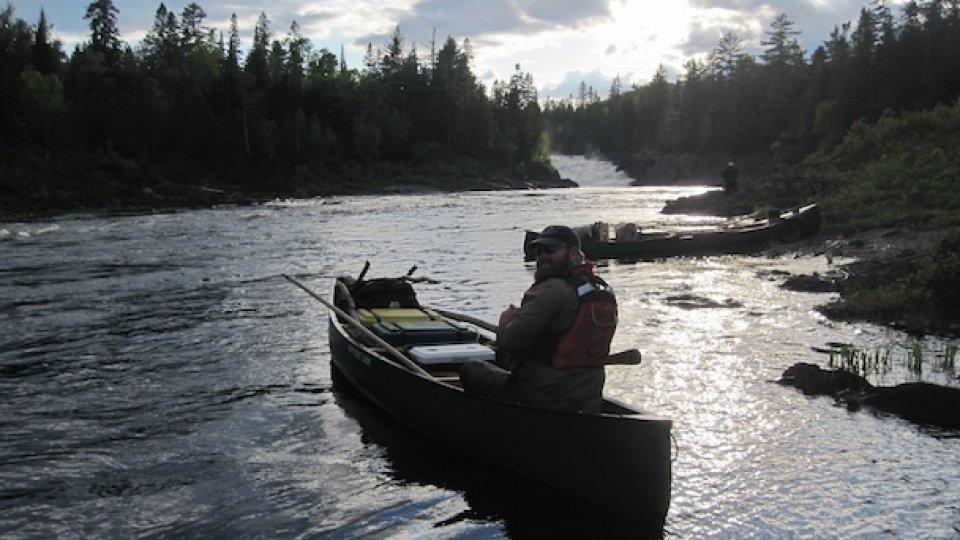 Bushcraft Canoe Expedition Videos Finished