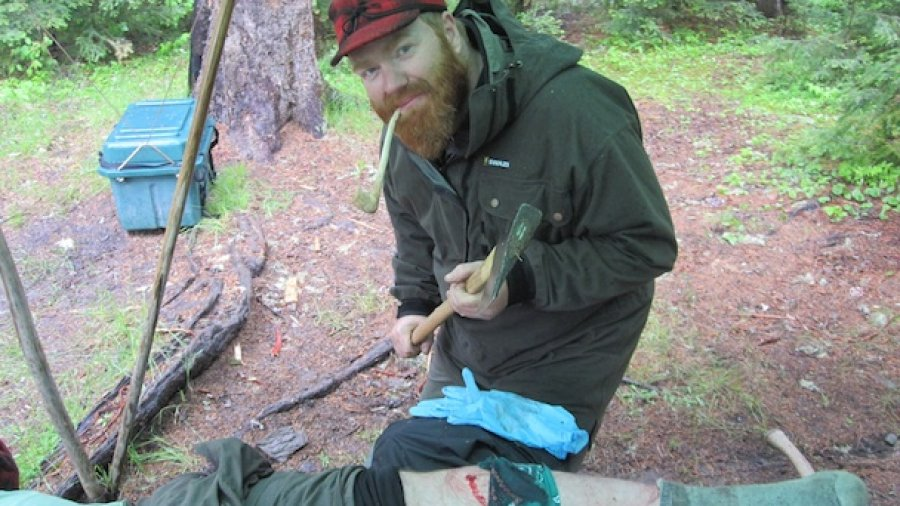 Canoe Expedition Course (14 of 15) | JM Bushcraft Journal 39