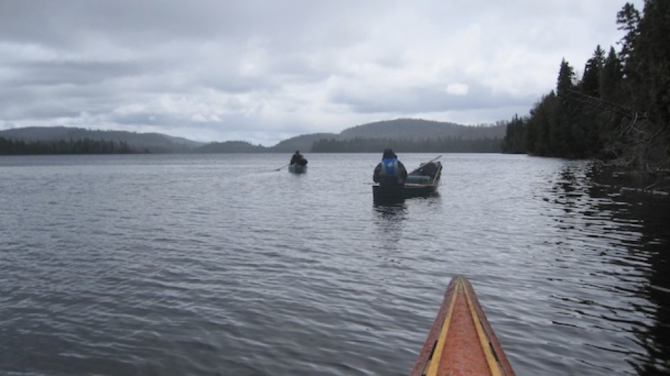 Canoe Expedition Course (2 of 15) | JM Bushcraft Journal 27