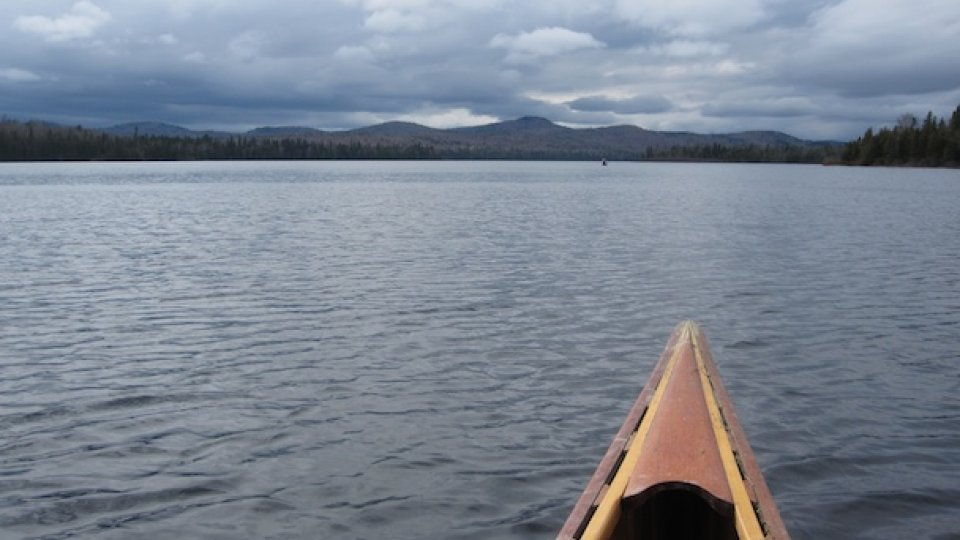 Canoe Expedition Course (1 of 15) | JM Bushcraft Journal 26