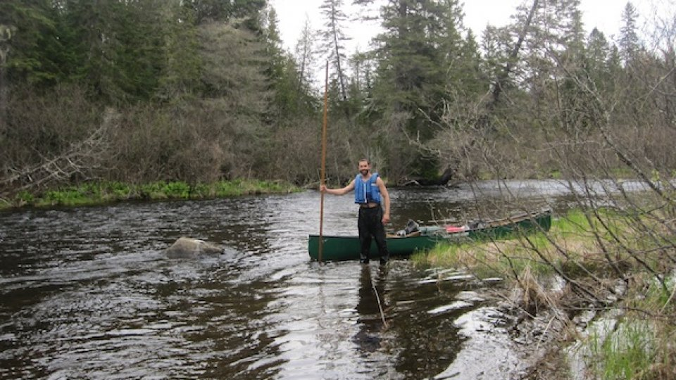 Canoe Expedition Course (10 of 15) | JM Bushcraft Journal 35