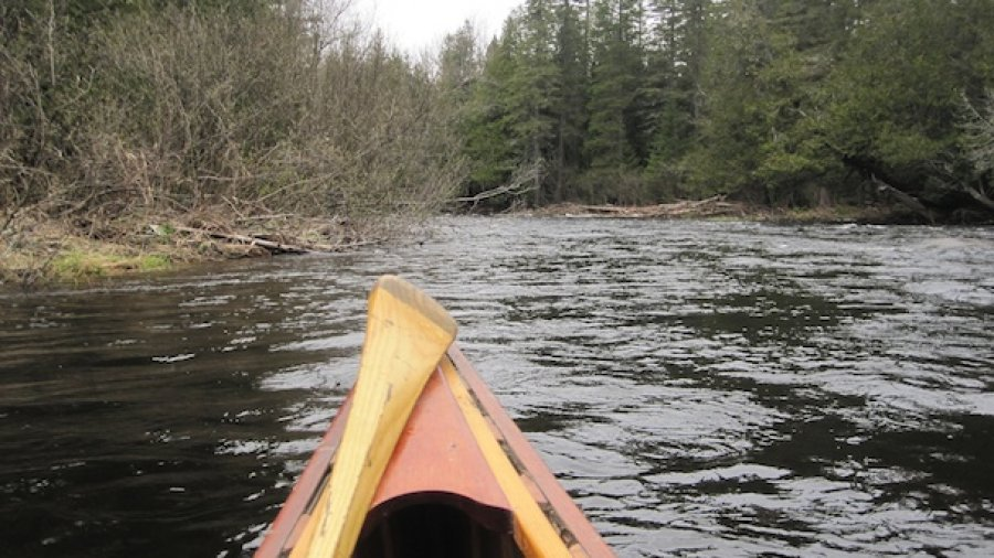 Canoe Expedition Course (9 of 15) | JM Bushcraft Journal 34
