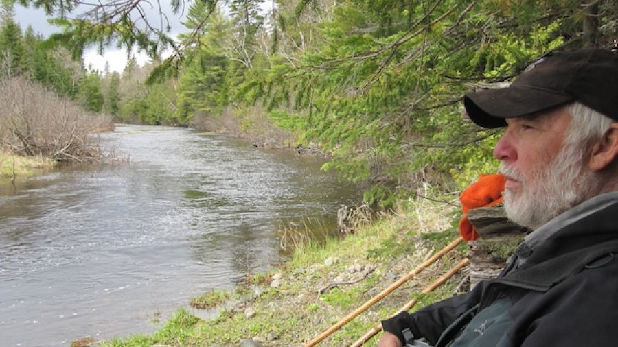 Canoe Expedition Course (5 of 15) | JM Bushcraft Journal 30