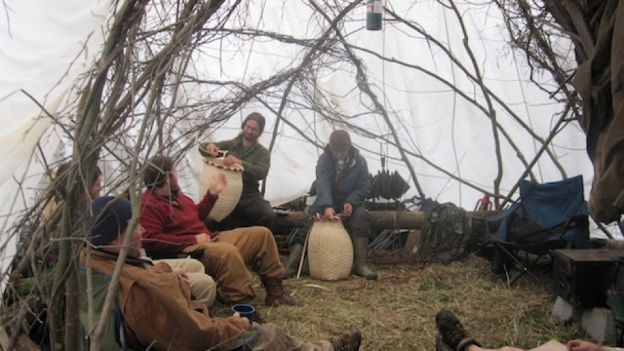 Tips & Tricks On Bushcraft And Survival