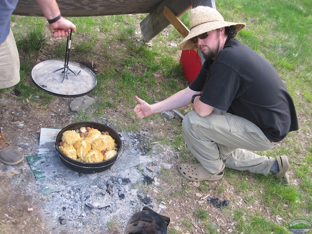 Food recipes and outdoor cooking jmbs for Cuisine outdoor