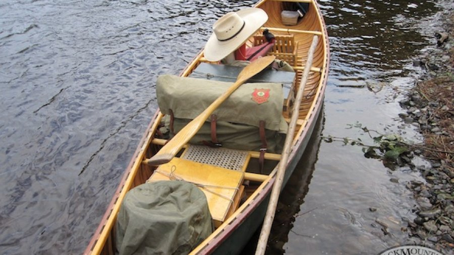 Wilderness Canoe Expedition Semester's Epic 2014 Update