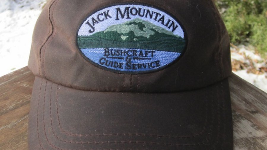 Return Of A Classic: JMBS Oilskin Hats