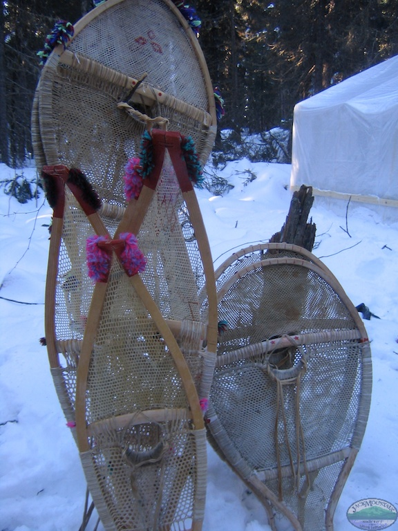 Cree Snowshoes