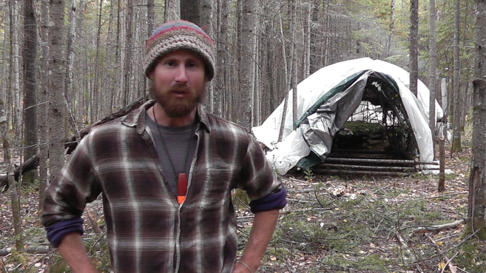 Group Dome Shelter 2014