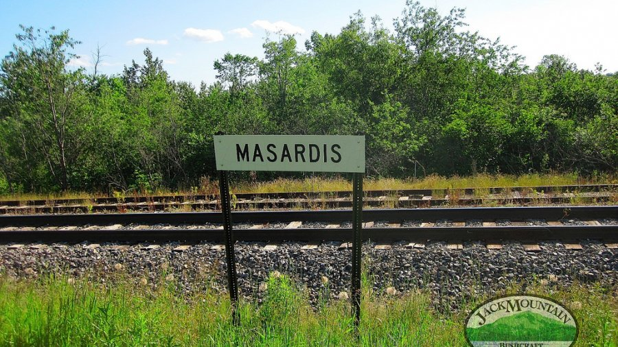 There's Only One Masardis