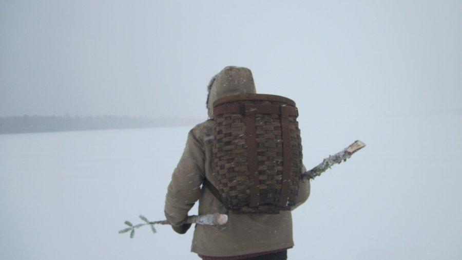Boreal Snowshoe Expedition 2014 Part 1 | JMBP-E08