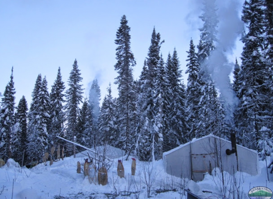 Winter Living With The Cree Trip Scheduled For March 2020