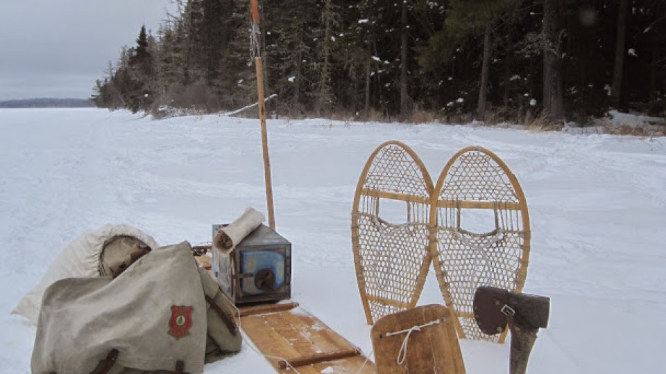 Boreal Snowshoe Expedition – Second Session Added For 2016