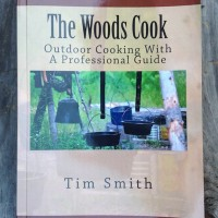 The Woods Cook - Outdoor Cooking With A Professional Guide  | JackMtn.com