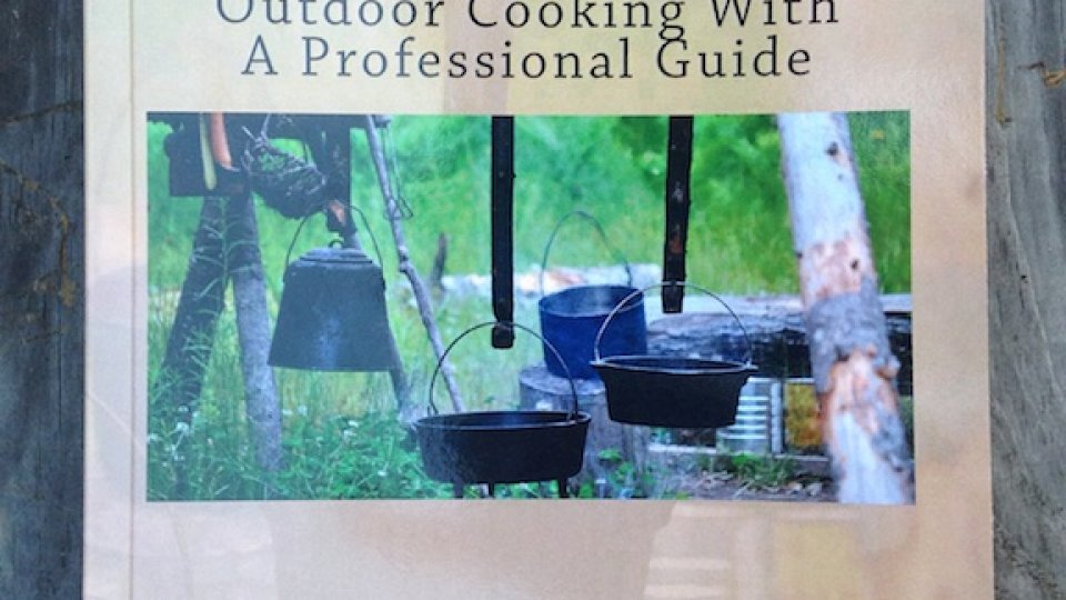 Giveaway! Win An Autographed Copy Of The Woods Cook