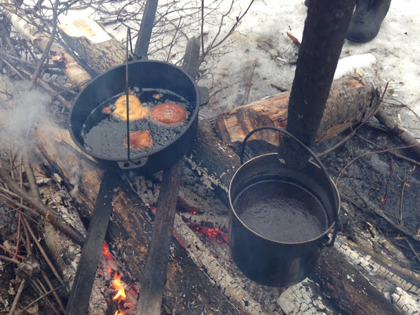 Recommended Dutch Oven For The Wilderness Bushcraft Semester