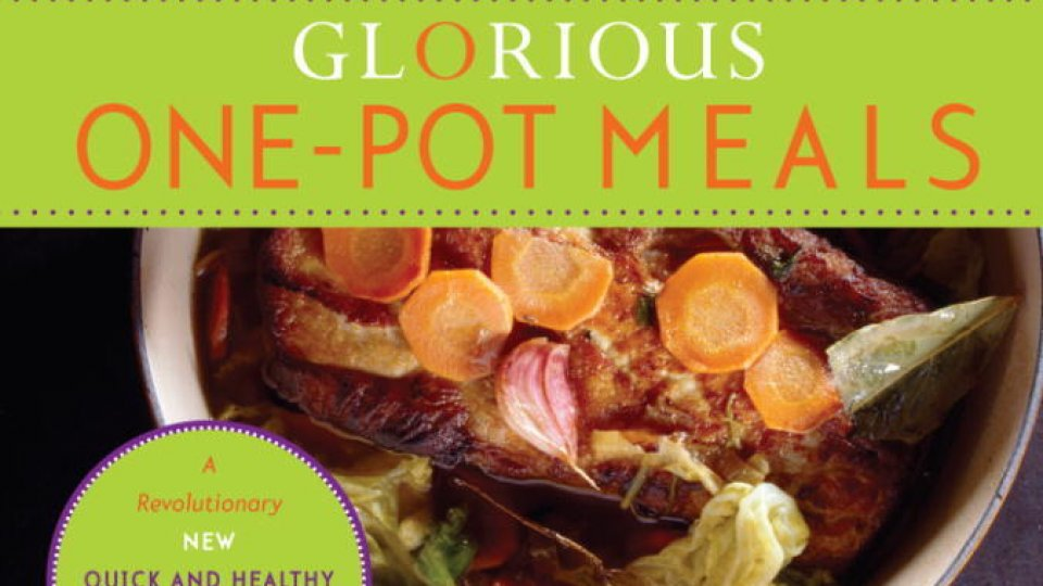 Dutch Oven For 2: Glorious One-Pot Meals Review