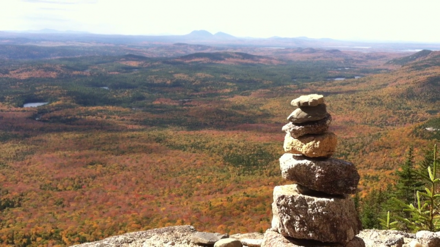 MTT – Maine Traverse Trail