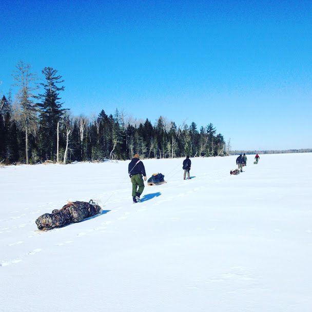 Second Boreal Snowshoe Expedition Added For 2017