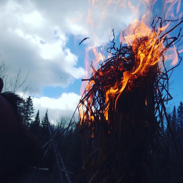 Wilderness Survival Simplified
