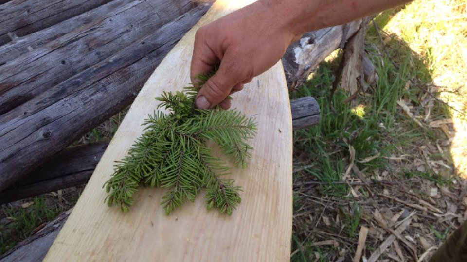 Why And How To Finish Wood Projects Without Sandpaper