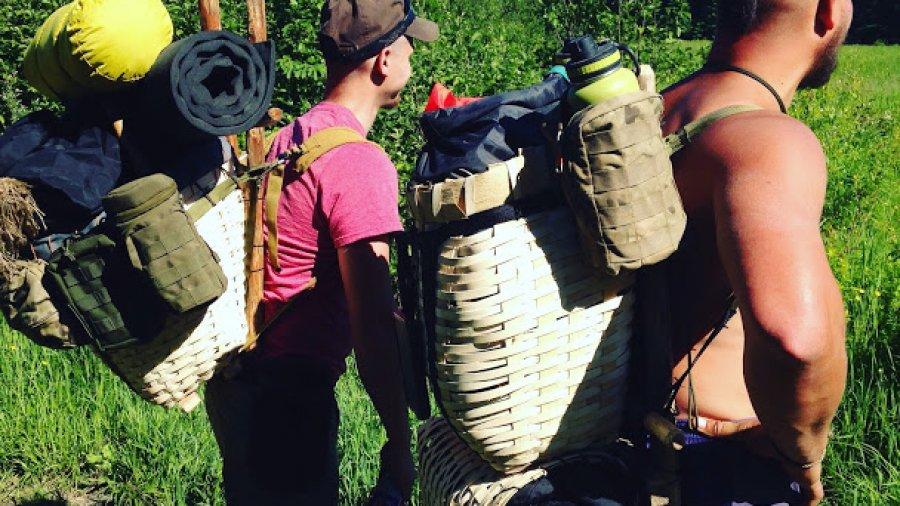 Hiking The International Appalachian Trail | JMBP-E015