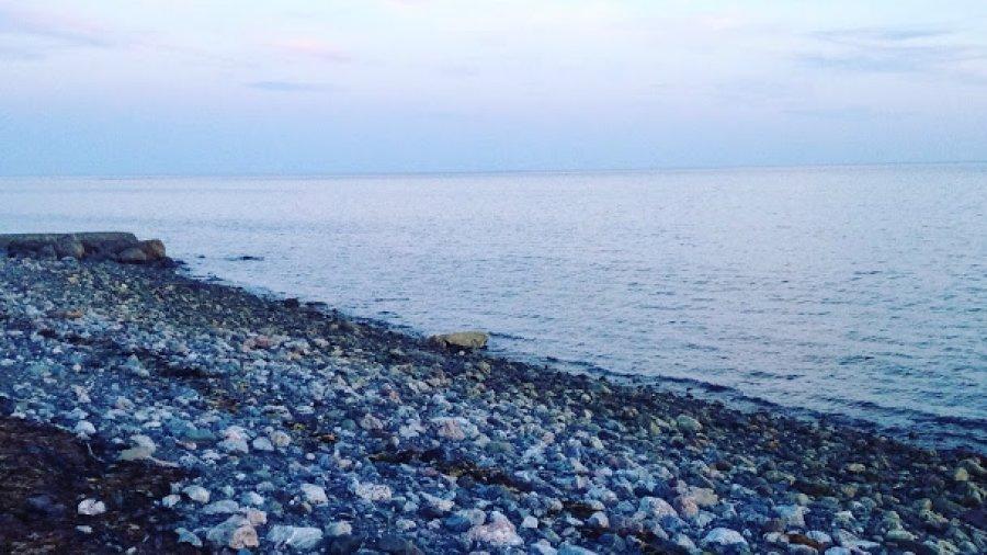 Chaleur Bay, Quebec