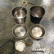 Jack Mountain Pot System Update
