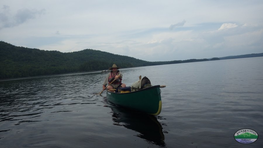 Four Week Canoe Expedition