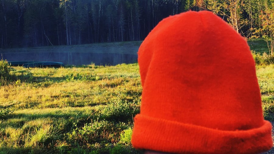 The Tuque From La Tuque