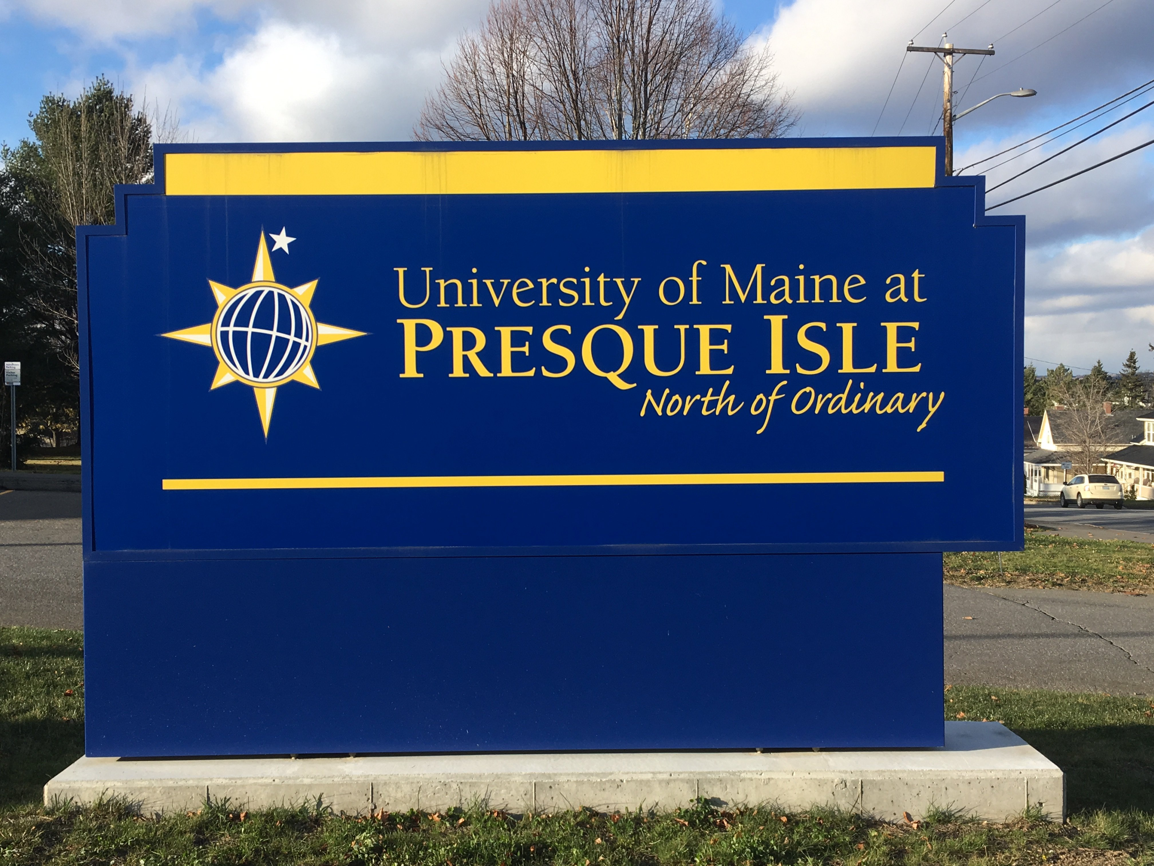 Update Articulation Agreement With The U Of Maine At Presque Isle
