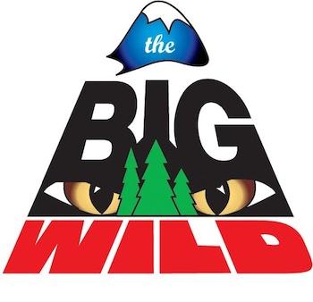 Jack Mountain on The Big Wild Radio