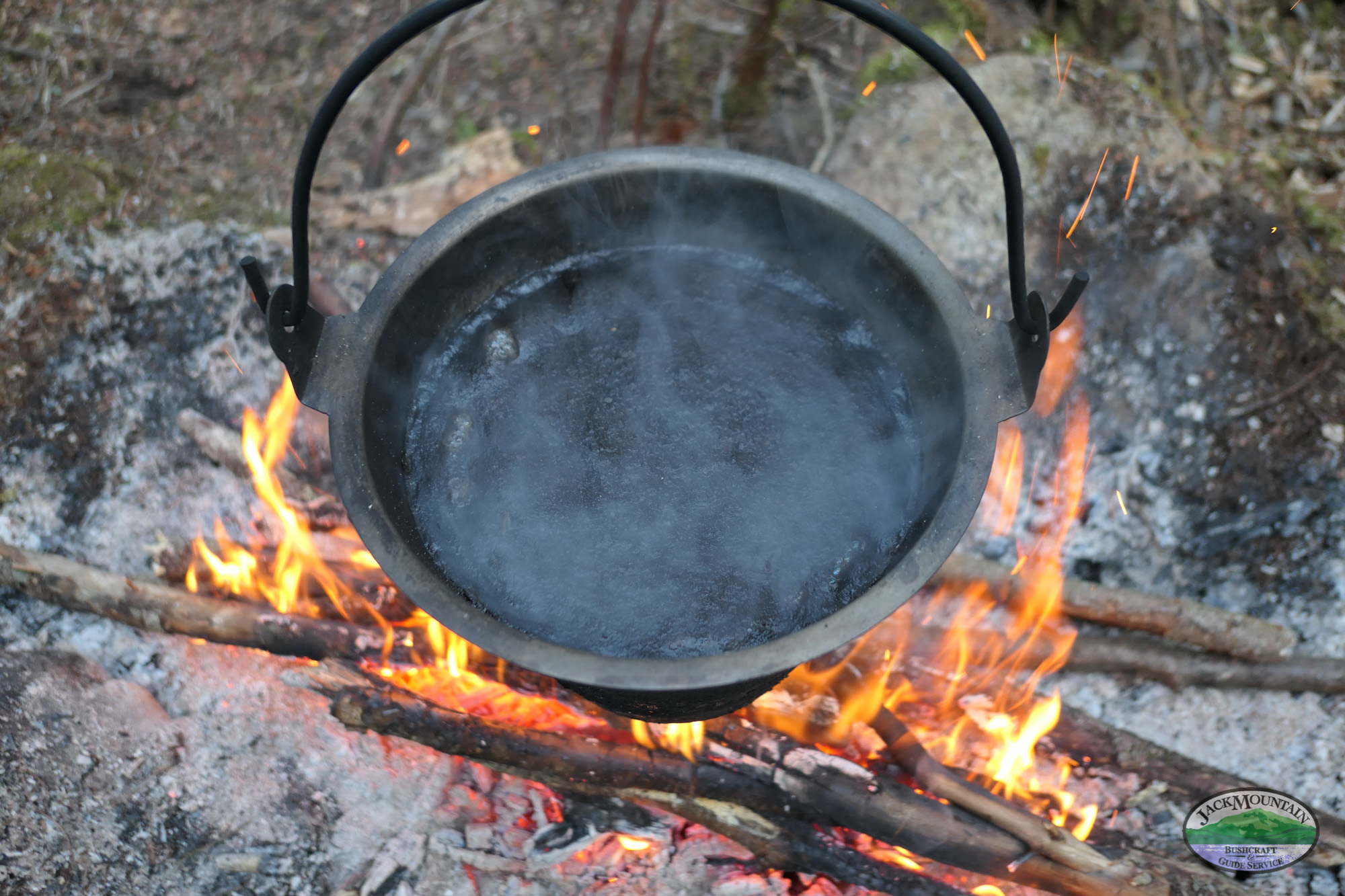 Recommended Cooking Gear For The Field School | JMBV 112