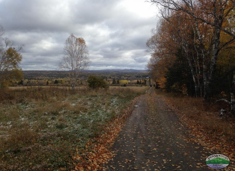 Autumn Woodsman Course - Three Spots Remaining