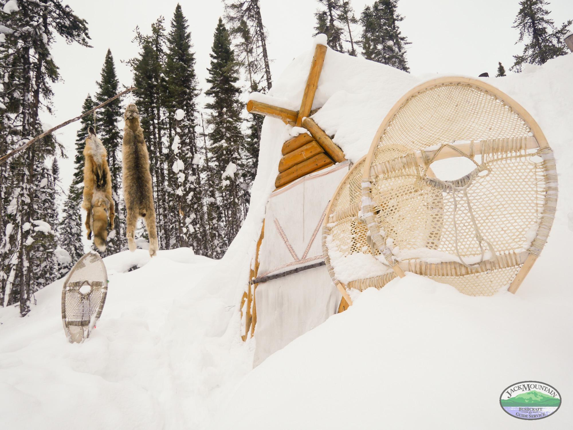Cree Cultural Trip In March, 2019. Update  | JMBV 104