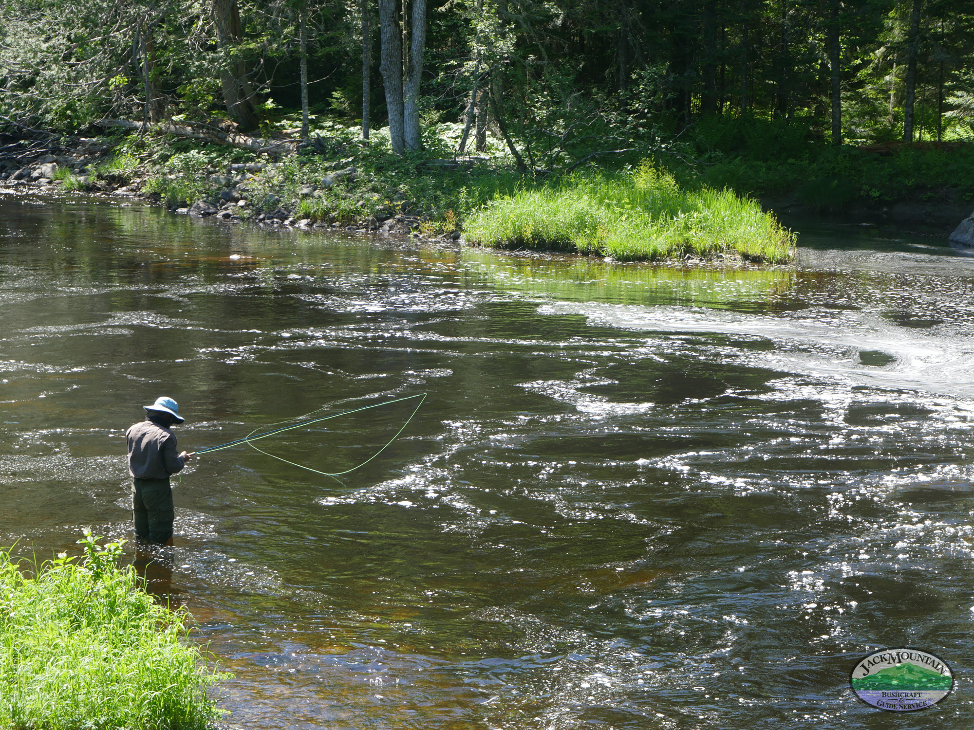 New Program: 3-Day Intro To Fly Fishing Course In May