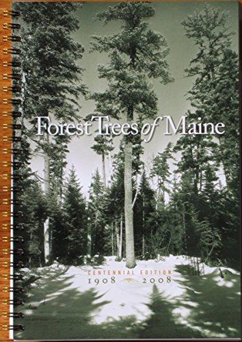 Forest Trees Of Maine - Get This Book