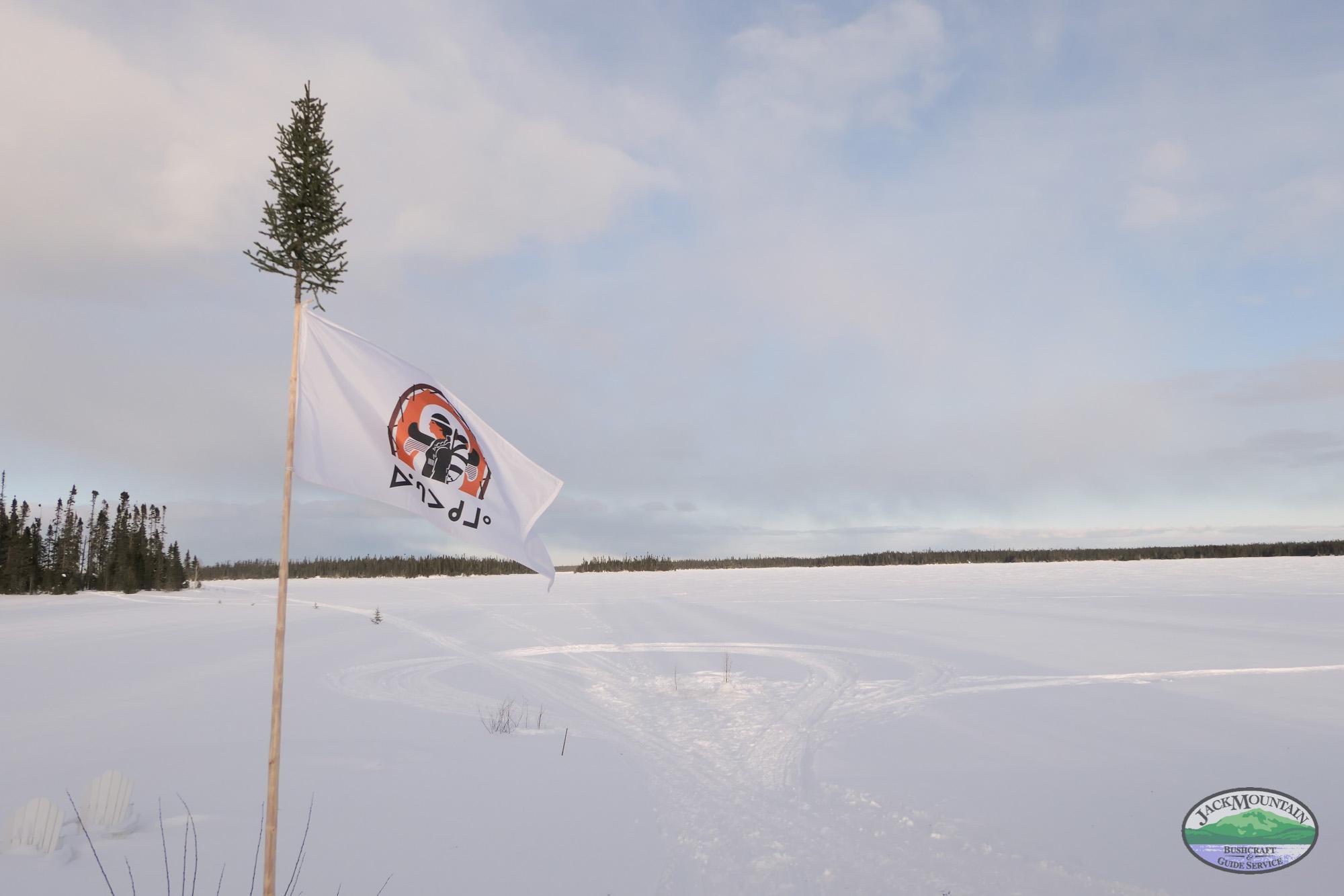 Camp Scenes From Quebec | JMBV 108