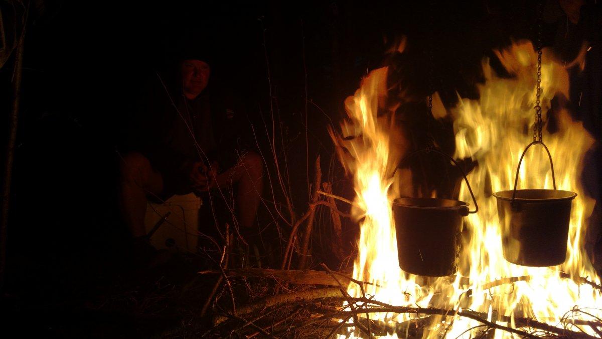 Brushfire Rendezvous Update
