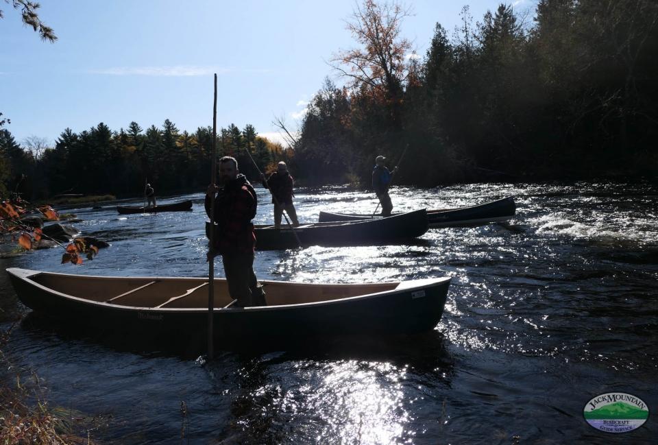 Wilderness Instructor Development Process  | JMB Podcast Episode 98