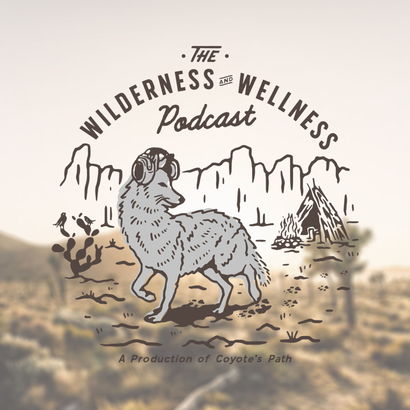 Ron Waline, Wilderness And Wellness Podcast   | JMB Podcast Episode 82