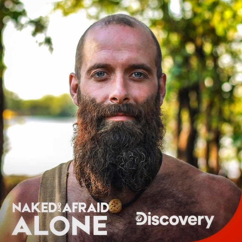 For Yukon On Naked & Afraid, The Fourth Time's The Charm