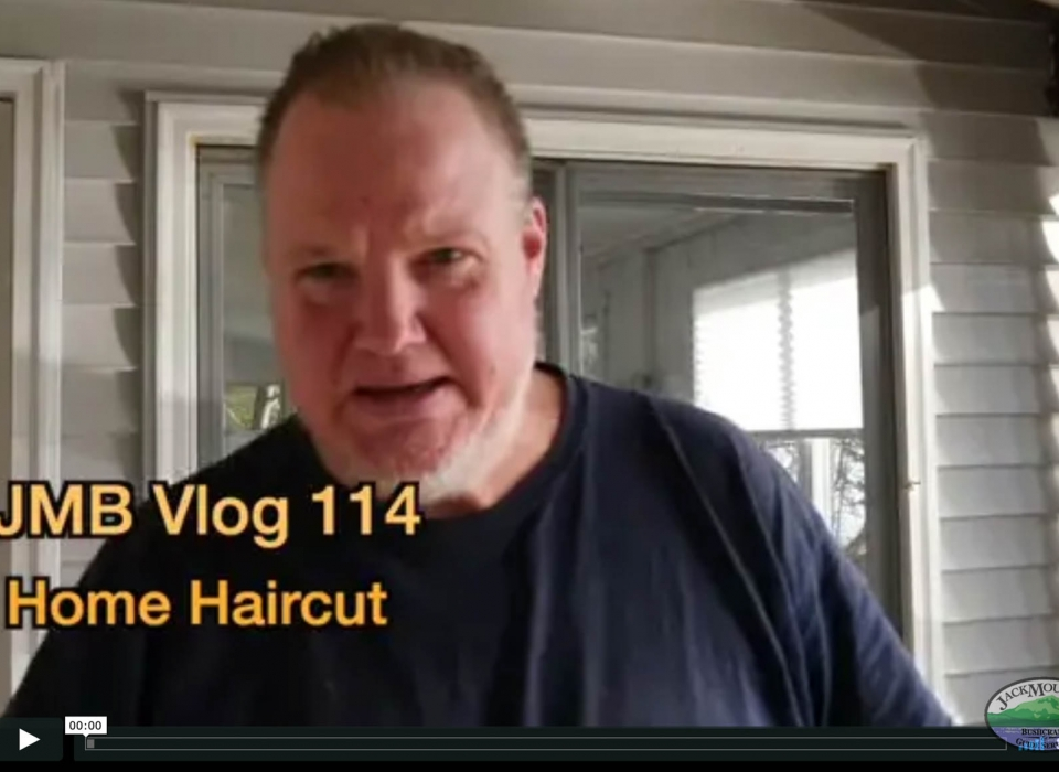 Home Haircut | JMBV 114