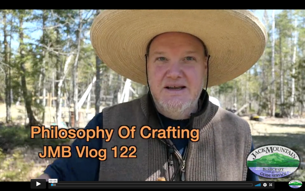 Philosophy Of Crafting   JMB Vlog 122