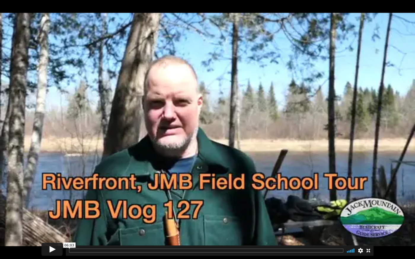 Field School Riverfront Tour | JMB Vlog 127
