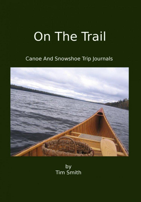 Everglades Wilderness Waterway Canoe Trip | JMB Podcast 106
